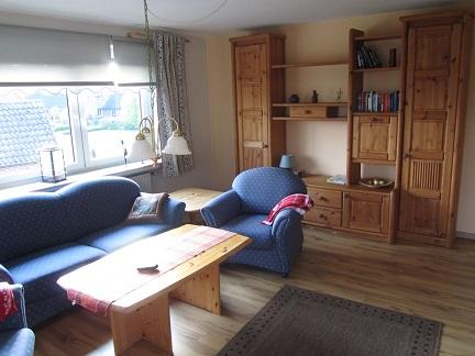 Wohnzimmer. Card Image Cap